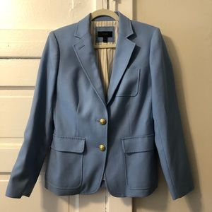 Womens Blazer - Jcrew